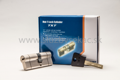 Mult-lock 7X7