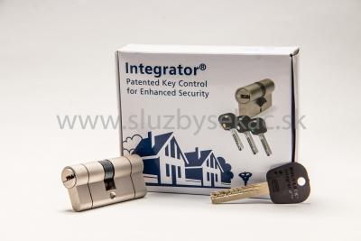 Mult-lock Integrator 50/50